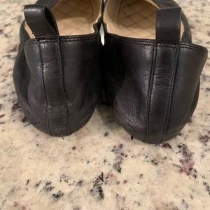 Cole Haan Shoes - Cole Haan Black Loafer Flats - Size 9